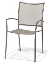 99855624 Krzesło z podłokietnikami Plantagoo