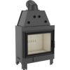 KONS Wkład kominkowy 17kW Mba (szyba prosta) - spełnia anty-smogowy EkoProjekt 30046773